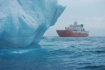 Russia to do Northern Sea Route bottom hydrographic survey