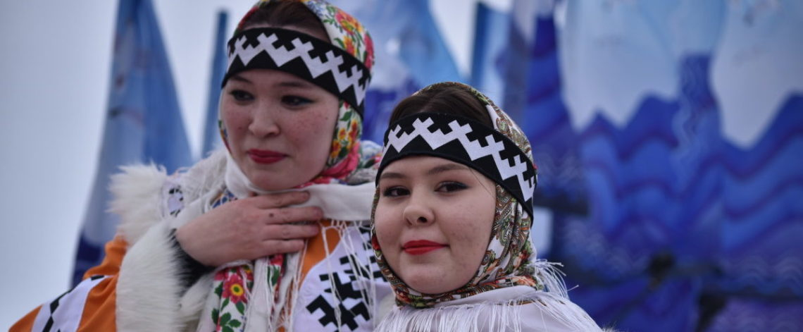 Reindeer Herder's Day celebrated in Taimyr