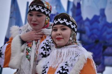 Reindeer Herder's Day celebrated in Taimyr