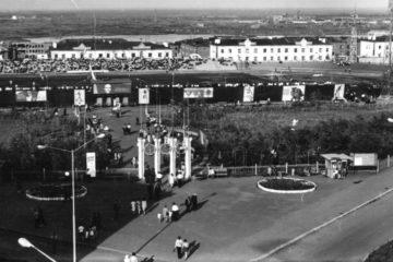 Zapolyarnik became 18th sports club in USSR