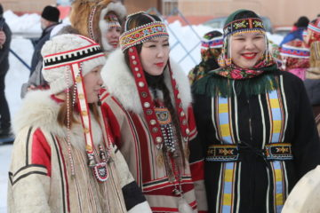 Indigenous people to study at MGIMO