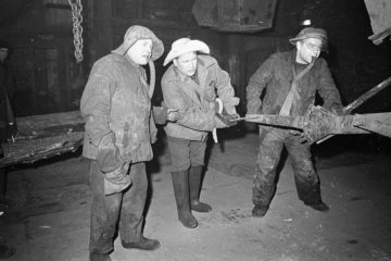 In 1970 Trud newspaper devoted article to Norilsk metallurgists