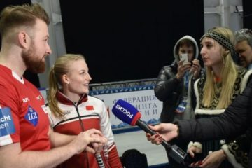 Arctic Curling Cup 2021 grand closing took place in Dudinka