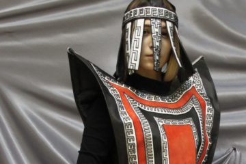 Mystical clothing
