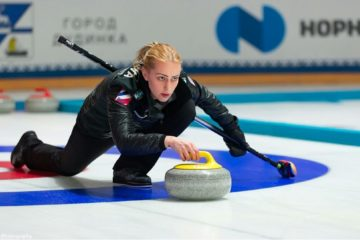 Arctic Curling Cup returns to Dudinka