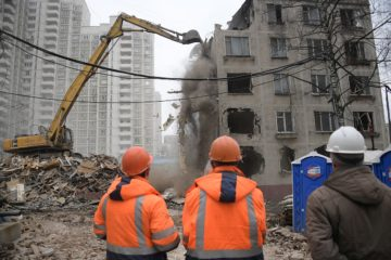 Norilsk to adopt capital's experience in housing renovation