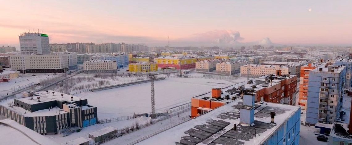 Norilsk may become Russian Arctic capital