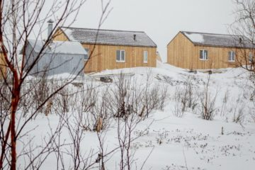 Those who made use of arctic hectare have chance to get another one