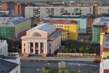 City guide published for Norilsk guests