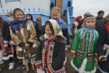 Norilsk expedition to go to Taimyr remote villages
