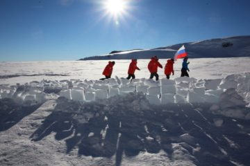 Russia can host International Arctic Winter Games