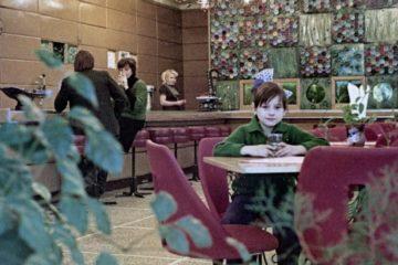 First Norilsk kids' cafe named after Chukovsky's book