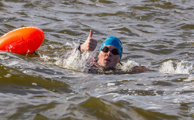 X-Waters Plateau Putorana swim team selected in Norilsk