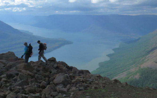 Taimyr tourism potential presented to foreigners