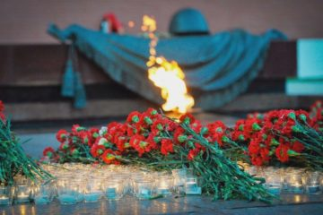 Norilsk to join all-Russian minute of silence