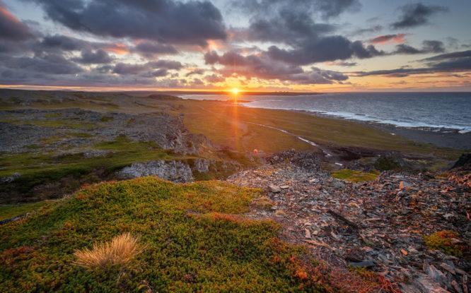 Nornickel invests in tourist cluster on Kola peninsula