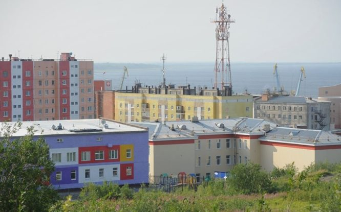 462 Taimyr families applied for resettlement this year