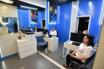 Recruitment center for Nornickel opened in Norilsk