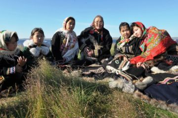 Taimyr residents to preserve national traditions