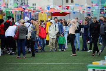 Norilsk to host annual street food festival