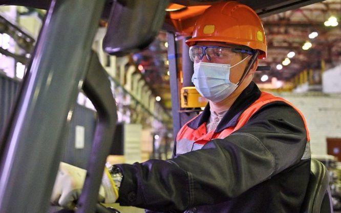 Nornickel released certified batch of carbon-neutral nickel