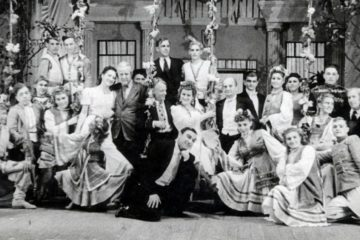 Norilsk Drama Theater celebrates two anniversaries this year