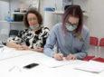 Norilsk businesswoman got funds for veterinary clinic development