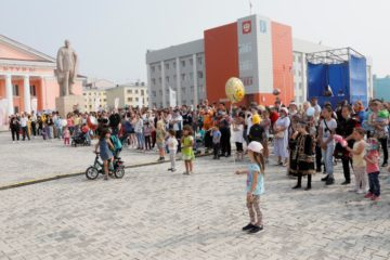 World's Indigenous Peoples Day celebrated in Taimyr