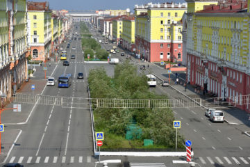 Technopark in Norilsk to be included in the development strategy