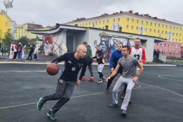Sportsman's Day celebrated in Norilsk