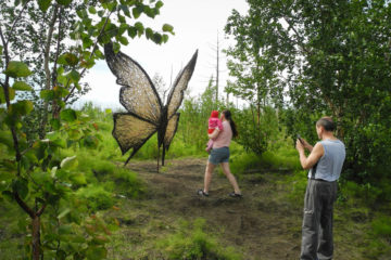 Park of art objects to appear in Norilsk