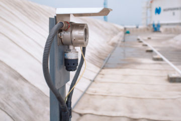 New monitoring system controls permafrost in Norilsk