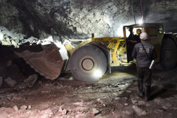 Norilsk miners gave 430 million tons of ore to country