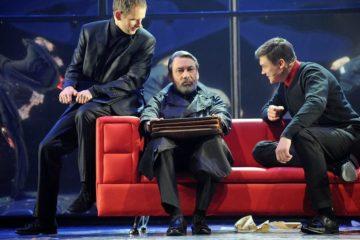 Norilsk drama to take part in Theater Spring – 2022