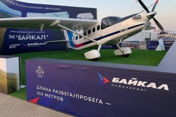 KrasAvia airlines plans using single-engine aircraft for North