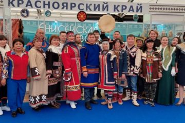 Taimyr residents brought five awards from international exhibition
