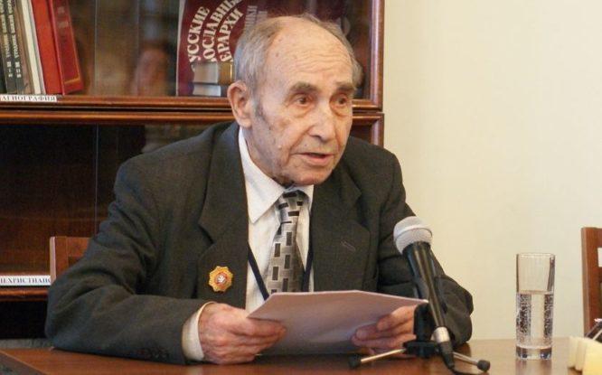 Norilsk and Tula celebrate Sergey Shcheglov-Norilsky's centenary