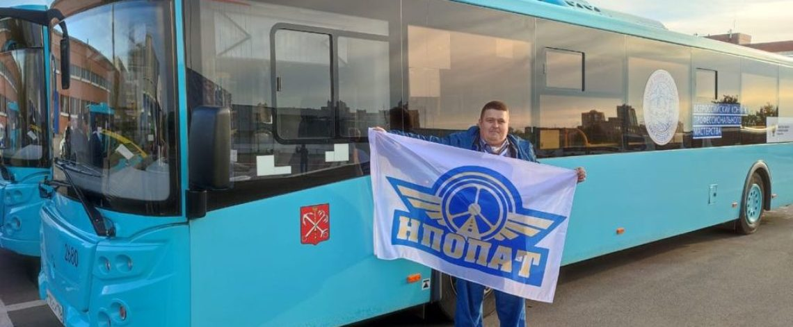 Norilsk drivers among best in Russia