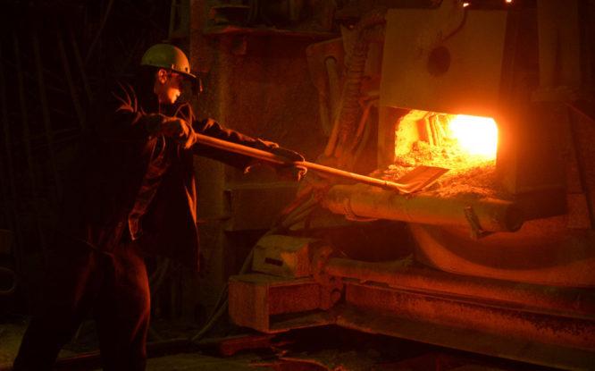 Mechanical plant celebrates its 80th anniversary
