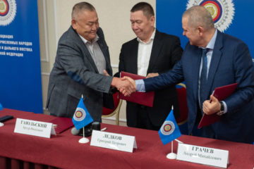Nornickel to increase support for Taimyr indigenous peoples