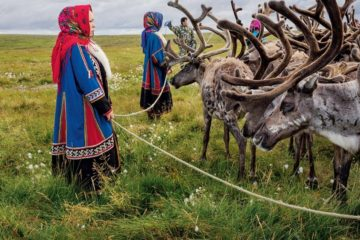 Ethnic tourism to generate income for indigenous people