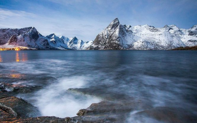 Scientists warn about nuclear and bacteriological bombs in Arctic