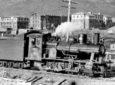 First steam locomotive went across Norilsk in 1936