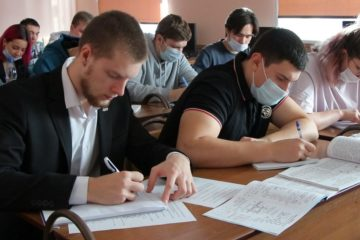 Record number of nonresident students entered Polar State University