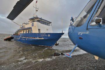 Taimyr Reserves directorate defends Arctic seas