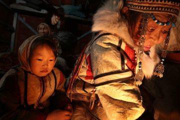 Scientists found special  Siberian genes