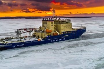 Northern Sea Route to become global transport corridor